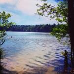 Ruhe am Großensee