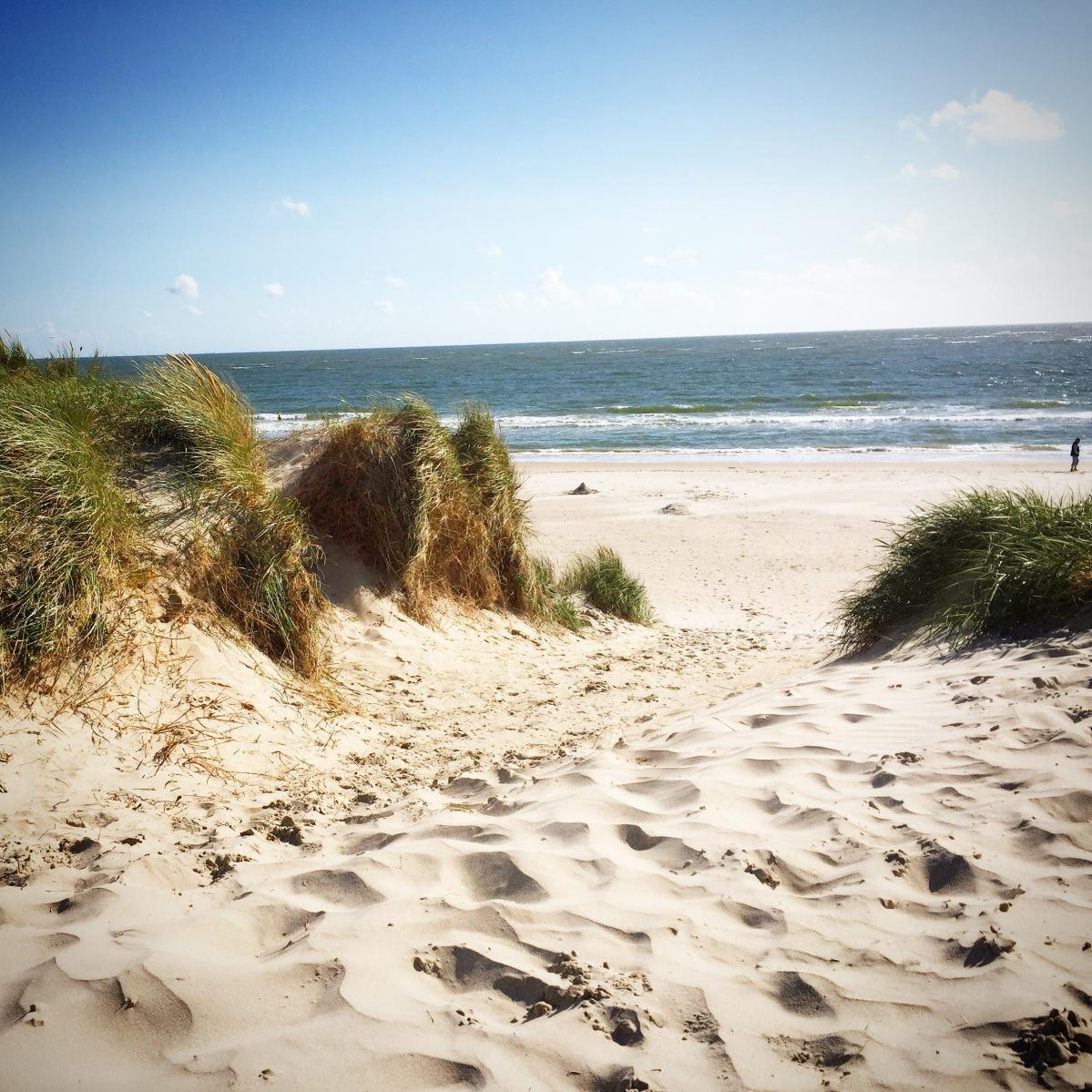 Der Strand – meinSehnsuchtsort