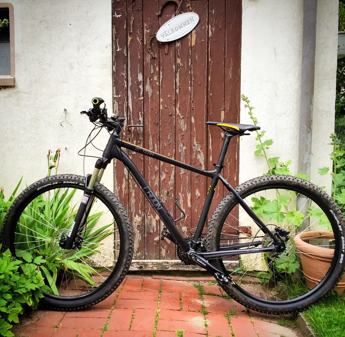 Die Woche in Bildern – BikeEdition