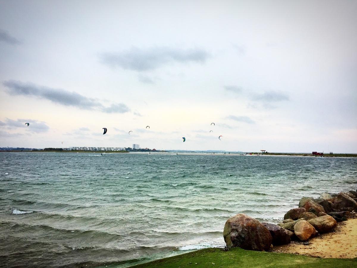 Wenn einer eine Reise tut – Surfcamp aufFehmarn